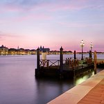 Hilton Molino Stucky Venice Hotel