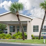 Super 8 by Wyndham N. Myrtle Beach/Cherry Grove