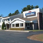 AmericInn by Wyndham Cloquet