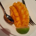 Our fresh mango.