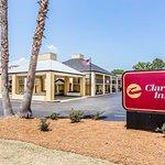Clarion Inn - Mt Pleasant/Charleston