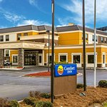 Comfort Inn At Carowinds