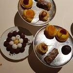 Foto de Relais Villa d'Amelia - Restaurant Damiano Nigro
