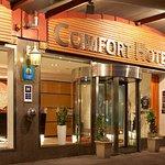 Comfort Hotel Jazz
