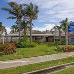 Best Western Coastal Waters Motor Inn