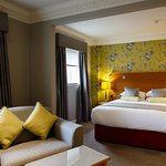 Best Western Lichfield City Centre The George Hotel