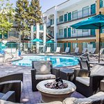 Quality Suites Downtown San Luis Obispo