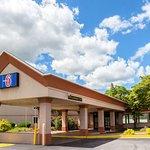 Motel 6 Chambersburg