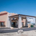 Comfort Inn and Suites hotel in Alamosa, CO