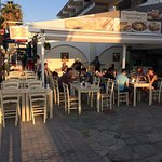 Bistro Greek Food