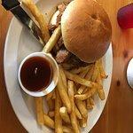 Фотография Bubba's Bar-B-Que Restaurant