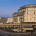 クオリティ ホテル サン マルティーノ