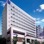 Comfort Hotel Osaka Shinsaibashi