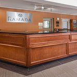 Ramada by Wyndham Canton/Hall of Fame