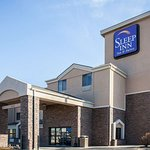 Sleep Inn & Suites hotel in Topeka, KS