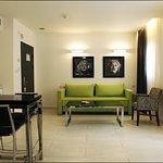 מלון בסט ווסטרן ריג'נסי סוויטס תל אביב