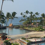 Фотография Courtyard by Marriott King Kamehameha's Kona Beach Hotel