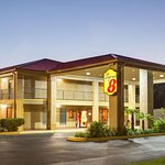 Super 8 by Wyndham Defuniak Springs