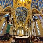 Bilde fra University of Notre Dame