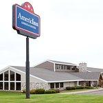 AmericInn by Wyndham Two Harbors Near Lake Superior
