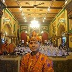 Photo of Maimun Palace