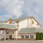 Super 8 by Wyndham Fort Frances