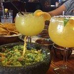House Jumbo Margaritas!