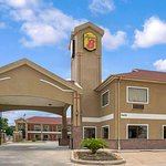 Super 8 by Wyndham Houston/Brookhollow NW