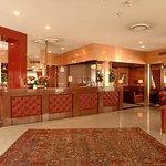 Best Western Antares Hotel Concorde