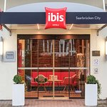 Ibis Saarbruecken City