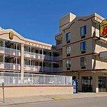Super 8 by Wyndham Atlantic City