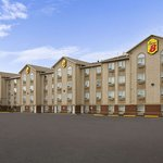 Super 8 by Wyndham Fort Nelson BC