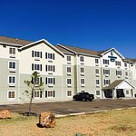 WoodSpring Suites Oklahoma City Northwest