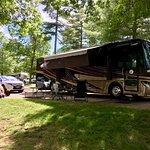 Campsite 306