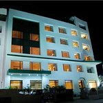 Comfort Inn Lucknow hotel in Lucknow, India