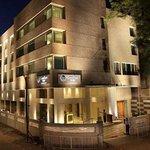 โรงแรมคอมฟอร์ท อินน์ เลกาซี