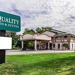 Quality Inn & Suites  Quakertown