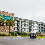 Quality Inn at Town Center