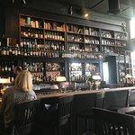 Photo de Bookstore Bar & Café