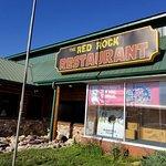 Billede af Red Rock Restaurant
