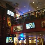 Valokuva: Hard Rock Cafe Paris