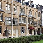 メルキュール イーストゲート ホテル オックスフォード