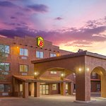 Super 8 by Wyndham Page/Lake Powell
