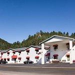 Econo Lodge Mt. Rushmore Memorial