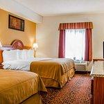 Quality Inn & Suites Hershey