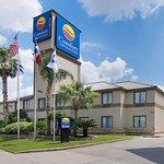 Comfort Inn & Suites West