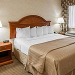 Quality Inn of Indy Castleton