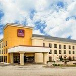 Comfort Suites hotel in Edinboro, Pennsylvania