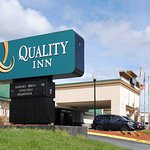 Quality Inn Windsor Mill / Baltimore West