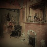 Escape Game The Haunted Mansion